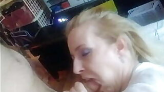 Her first anal video