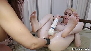 Huge boobs Mother I´d Like To Fuck doctor assfucking fucks blond