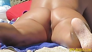 Nude Beach Milf Amateur Voyeur Close Up Pussy And Ass