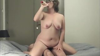 Real Homemade Mature Amateur Sex