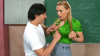 Educated women