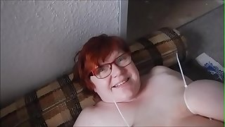 Deutsche Granny-Sau (10)