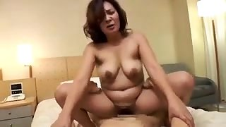 AzHotPorn com Hardcore BBW Asian Mature woman