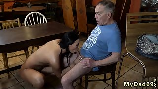 Old man cosset xxx Can you trust your girlcompeer exit