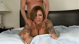 Mason Moore in cuckold creampie POV sex and blowjob and SQUIRTING and face sitting ass worship pussy seal the doom action POV cuckold volume  13