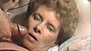 vhs porno be fitting of a hot mature milf wife facefuck jizz facial