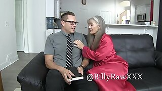 Right of entry To Right of entry Missionary Gets Fucked By Milf-Leilani Lei