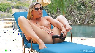 Outdoors just misemploy video of nice tits mature Jayna