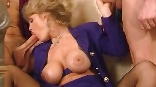 Tyff Million #5 - Blondie milf FMM