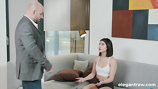 Lady Dee is a sex kitten you need to see getting hammered hard
