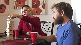 Aunt & nephew's anniversary mishap